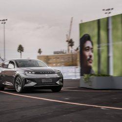 BYTON: características, fotos, vídeos y primeras impresiones del prometedor SUV eléctrico