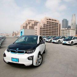 La policía de Los Ángeles adquiere 100 BMW i3, pero para sorpresa de todos, no los usa