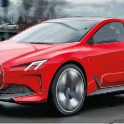 Este año se presentará el iNEXT. El primer coche eléctrico de nueva generación de BMW con hasta 120 kWh y 700 kms de autonomía