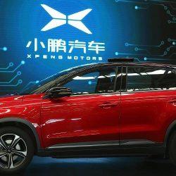 Alibaba y Foxconn lideran la segunda ronda de financiación del fabricante chino Xiaopeng Motors