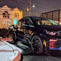 Se retoman las entregas del BMW i3s. Primeras pruebas