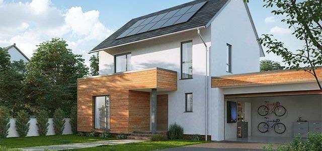 Nissan lanza en Reino Unido una solución de energía solar más baterías para el hogar
