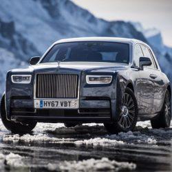 Aston Martin y Rolls-Royce se enfrentan por su visión de como será el coche de lujo del mañana, pero ambos coinciden en que será eléctrico