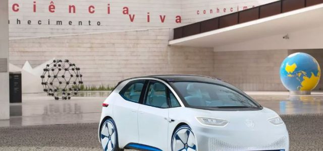 Debate: ¿será el Volkswagen ID más barato que el Tesla Model 3 Standard?