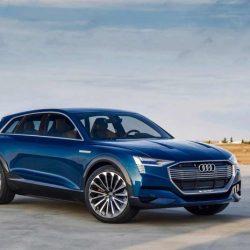 El Audi etron ya puede reservarse en más mercados y se acerca al inicio de la producción