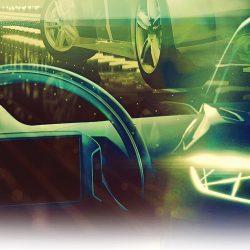 Byton. La startup que presentará su todocamino eléctrico en el CES de Las Vegas y que llegará a Europa