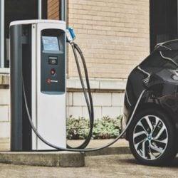 Francia tiene la mejor red de recarga para coches eléctricos del mundo