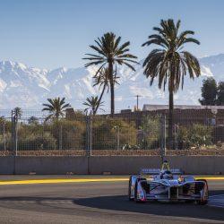 Fórmula E 2017/2018: todo listo para el E-Prix de Marrakech