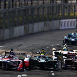 La FIA revela el precio de los monoplazas para la Fórmula E 2018/2019