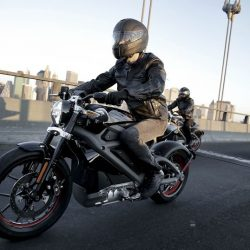 Harley-Davidson confirma que a mediados de 2019 lanzará su primera moto eléctrica