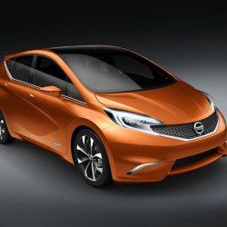 Nissan prepara también su coche eléctrico económico para la India. Objetivo: precio por debajo de 9.000 euros antes de ayudas