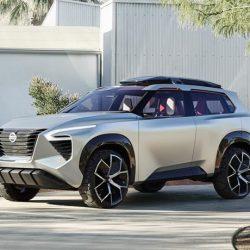 Nissan Xmotion: este prototipo nos da nuevas pistas sobre el futuro SUV eléctrico de la marca