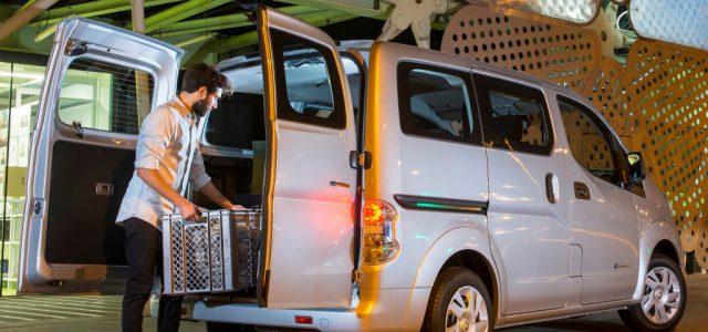 Las ventajas de utilizar una furgoneta eléctrica en tu negocio