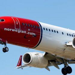 Noruega quiere que para 2040 todos los aviones de corto recorrido sean eléctricos