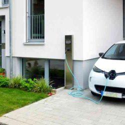 ¿Pueden los coches eléctricos poner en riesgo el sistema eléctrico?