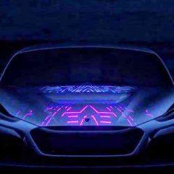 El segundo superdeportivo de Rimac tendrá una batería de 120 kWh y conducción autónoma