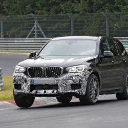 El BMW iX3 llegará en el año 2020 acompañado de otras novedades eléctricas de la marca bávara