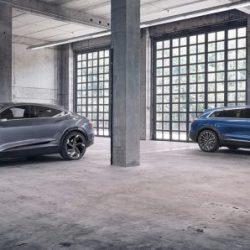 Audi abre las reservas de sus e-tron Quattro y e-tron Sportback en más países. Primeras entregas este otoño