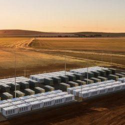 La mega batería de Tesla en Australia ya ha logrado producir unos ingresos de 650.000 euros en apenas dos días