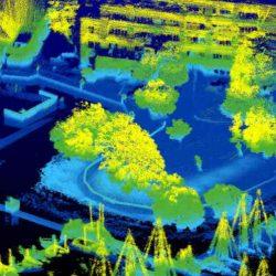 Velodyne presenta el mejor sensor LIDAR para conducción autónoma del mercado, y reduce su precio un 50%