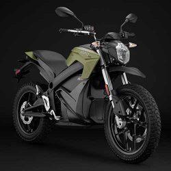 Zero ZF 14.4. Una versión de acceso homologada como 125cc y con 193 kms de autonomía