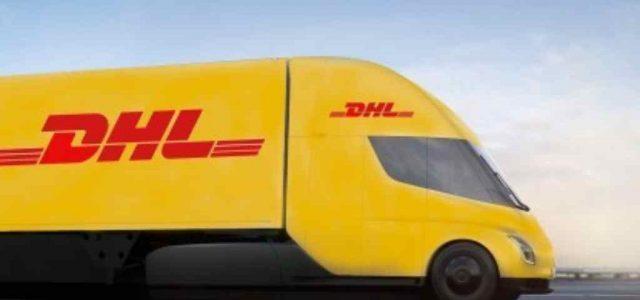 Según DHL, el camión eléctrico de Tesla recuperará la diferencia con un modelo diésel en solo 18 meses