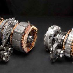 Toyota desarrolla nuevos motores eléctricos con menos tierras raras