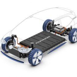 La plataforma MEB supondrá una revolución interna en Volkswagen gracias a todas sus primicias