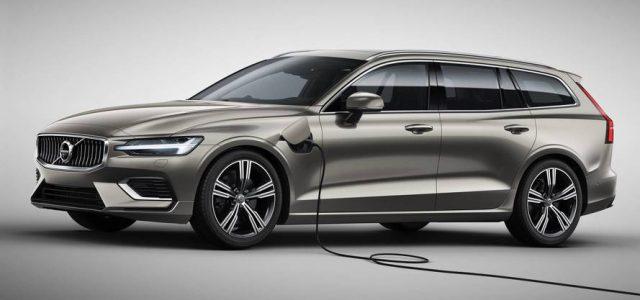 Volvo no desarrollará nuevas generaciones de sus motores de combustión