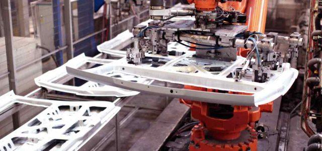 Esta empresa española quiere ayudar a los fabricantes a producir coches eléctricos más eficientes
