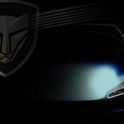 LVCHI Venere. Un superdeportivo eléctrico con 1.000 CV de potencia que se presentará en Ginebra