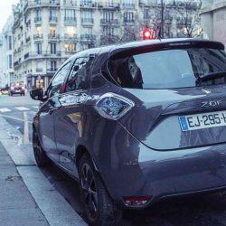 ¿Por qué se venden tantos Renault ZOE en Francia? Autonomía, precio, y sobre todo una amplia red de recarga acelerada