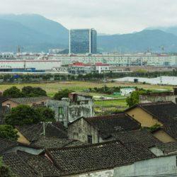 Ningde: la ciudad china clave en la producción de baterías para coches eléctricos