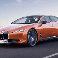 Rumor: El BMW i3 cambiará de forma radical en su próxima generación, pasando a ser una berlina tipo Serie 3