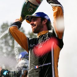 E-Prix de Santiago 2018: gran 1-2 de Techeetah, primero en la historia de la Fórmula E