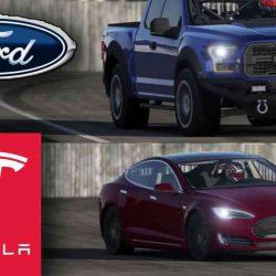 Opinión: En sólo 7 años, Tesla logra superar a Ford en valor bursátil