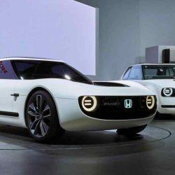 Honda presentará en el Salón de Ginebra una oferta protagonizada por coches híbridos, eléctricos y deportivos