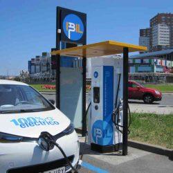 IBIL participa en el proyecto de recarga ultrarápida de coches eléctricos E-VIA FLEX-E. Serán las primeras 4 Estaciones de hasta 350 kW de España