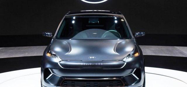 KIA indica que tendrá una gama de coches eléctricos asequibles en los próximos dos años