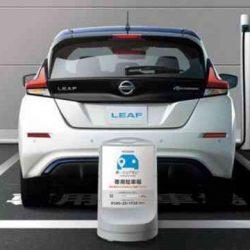 ¿Hay sitio para otro car sharing con coche eléctricos en Madrid? Nissan está preparando el suyo