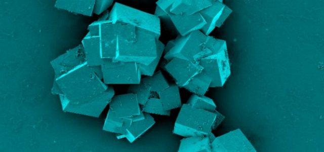 Desarrollan una nueva membrana capaz de extraer litio del agua del mar
