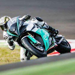 Se presenta la FIM Enel MotoE World Cup. La competición de motos eléctricas ya tiene nombre y fechas