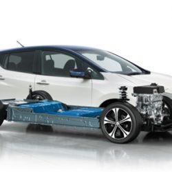 Nissan está desarrollando unas nuevas baterías capaces de cargar mucho más rápido