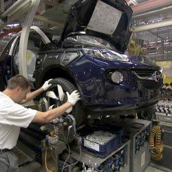 El Opel Corsa eléctrico llegará en 2020 y se fabricará en Zaragoza