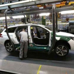 PSA dejará de desarrollar motores diésel para sus coches. Flota 100% electrificada para 2025