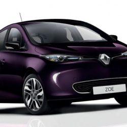 Oficial: Renault renueva el ZOE con la nueva versión R110
