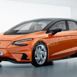 El primer coche eléctrico de SEAT será un compacto similar al León y llegará en 2020