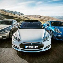 ¿Cuál será el fabricante más afectado por el crecimiento de Tesla? Para algunos expertos será BMW