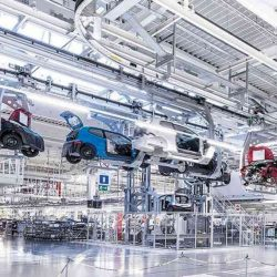 Los suministradores del este de Europa sufrirán el impacto de la llegada del coche eléctrico