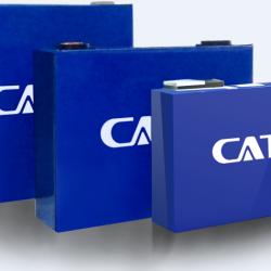 CATL construirá una fábrica de baterías en Europa siguiendo el ejemplo de LG Chem y Samsung SDI